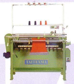 taitexma knitting machine